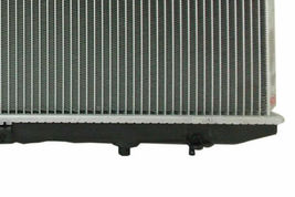 RADIATOR TO3010236 FOR 91 92 93 94 TOYOTA TERCEL 92 93 94 95 PASEO A/T ONLY image 5