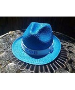 ZETA PHI BETA SORORITY FEDORA Hat Z-PHI FEDORA Hat 1920 - $19.60