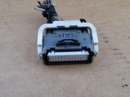 06-12 Mazda3 Mazda5 Auto Trans Transmmission ECU Plug Pigtail Harness image 3