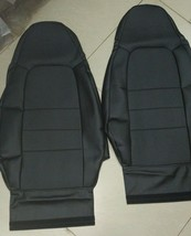 Model seat covers for Mercedes Benz Smart Fortwo  - $163.35