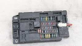 Mini Cooper Clubman R55 Fuse Junction Box Power Control Module 6135-3453736-01