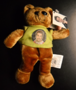 Joey Joseph Fatone Nsync Rare Bear Cub Plush 2000 Trendsetters Marketing - $6.99