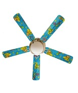 """Frog Pond Fun 52"""" Ceiling Fan and Lamp - $118.99"""