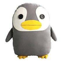 Black Temptation Creative Handmade Doll Cute Cartoon Penguin Doll Decora... - $37.87