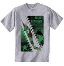 Hh 60 Pave Hawk - New Cotton Grey Grey Tshirt - $23.55