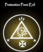 Spell cast circle of protection special for you and loved ones whole house  - $80.00