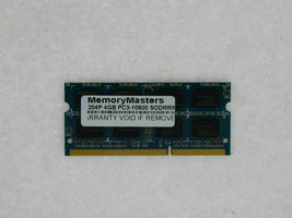 4GB COMPAT TO SNPX830DC/4G VGP-MM4GB VH641AA VH641AT - $43.31
