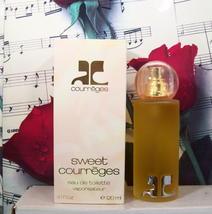 Sweet Courreges EDT Spray 4.1 FL. OZ.   - $119.99