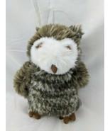 "Harry Potter Wizarding World Owl Plush 7"" Warner Bros 2018 Stuffed Anima... - $8.96"