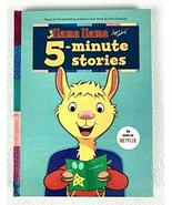 llama llama 5-minute stories [Hardcover] Anna Dewdney - $7.92
