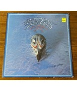 EAGLES ORIGINAL FIRST PRESS THEIR GREATEST HITS 1971-1975 ~ FACTORY SEAL... - $395.01