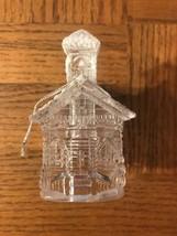Lightup Church Christmas Ornament - $14.73