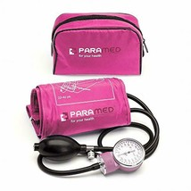 Professional Manual Blood Pressure Cuff – Aneroid Sphygmomanometer with ... - $37.42