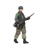 1/48 Overlord FallschirmjägerEarly War Set 01 48-0010-D Advancing Resin Kit - $7.99