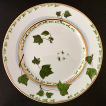 RAYNAUD Limoges VERDURES buffet plate/charger Christian Tortu - retail $219 - $154.28