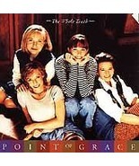 The Whole Truth by Point of Grace CD Mar 1995 Word Distribution - $7.40
