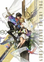 The Art of Another Eden Illustration Book from JP 4757561520 - $50.04