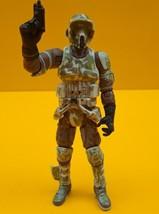 STAR WARS ™ Elite Corps Clone Trooper Combat On Kashyyyk Figure - $18.26