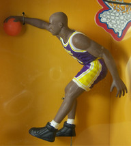 SHAQUILLE O'NEAL NBA BASKETBALL SLU LAKERS BACKBOARD KINGS 1997 NIB - £11.84 GBP