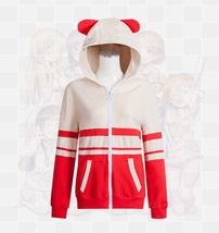 LoveLive! Hoodies Love Live u's ZOO Animal Coats Cosplay Costumes  Coat - $46.99
