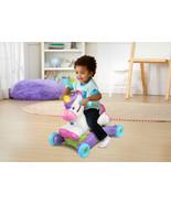 Rocking Horse Ride-On Rocker Unicorn Infant Toddler Baby Activity Learni... - $57.25