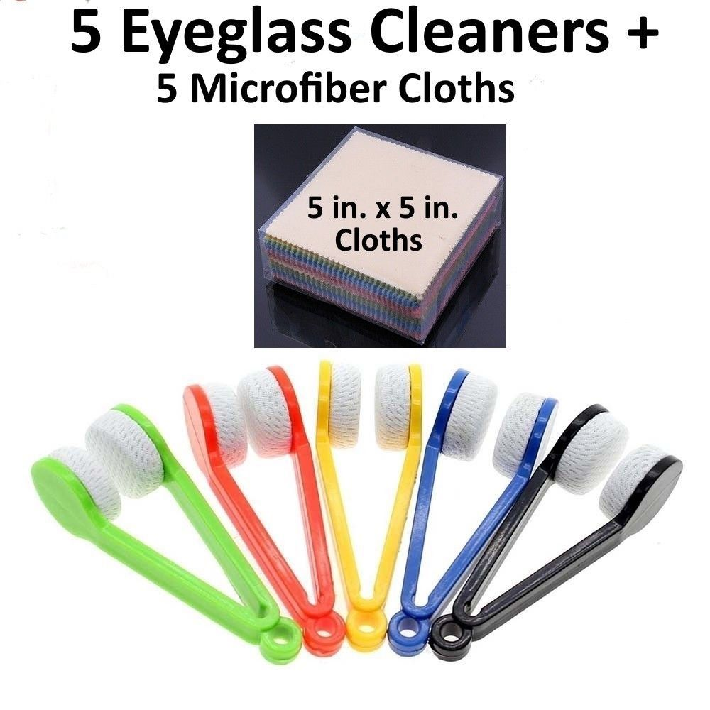 Microfiber Cleaning Cloth Laptop Camera Lens Eyeglasses TV Phone LCD Screen Lot image 14