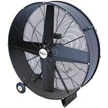 Comfort Zone CZMC24 24 Direct-Drive Barrel Fan - $213.64