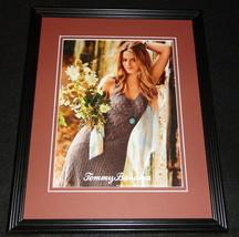 2015 Tommy Bahama Framed 11x14 ORIGINAL Advertisement - $32.36