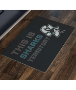 San Jose Sharks Hockey Welcome Mat Housewarming Man Cave Doormat Hockey ... - $40.00