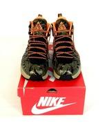 Nike ACG Zoom Meriwether Posite Green Camouflage Boot Men's NIB - $224.99