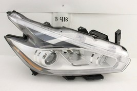 OEM HEADLIGHT HEADLAMP HEAD LAMP LIGHT LED 15-18 NISSAN MURANO HALOGEN s... - $346.50