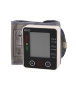 Digital Health Care Blood Pressure Heart Beat Monitor Screen Wrist Unit... - €31,15 EUR