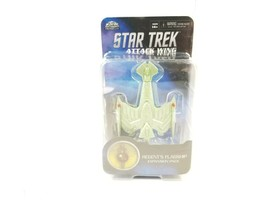 Star Trek Attack Wing Wave 10 Regents Flagship Expansion Pack WZK 71535 New - $12.67