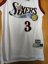 Allen Iverson 76ers Soul jersey - $40.00
