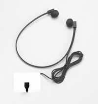 Spectra GDX10 Dictaphone Walkabout Write Headset with Grundig connector - $23.95