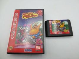 ToeJam & Earl in Panic on Funkotron (Sega Genesis, 1993) - $24.99