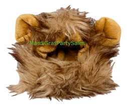 Pet Costume Lion Mane Small Dog Cat - $13.29
