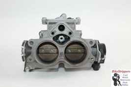 07-10 Yamaha V Star 1300 Throttle Body Manifold - $58.80