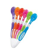 Munchkin Soft Tip Infant Spoons 6 Pack - $7.18