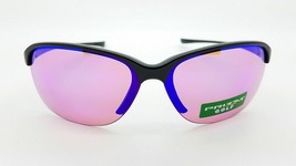 Oakley Unstoppable Sunglasses OO9191-1565 Polished Black W/ PRIZM Golf Lens - $89.09