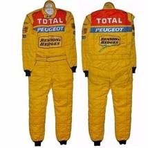 GO KART BENSON & HEDGES RACE SUIT CIK/FIA LEVEL 2 APPROVED WITH FREE GIFTS - $160.99