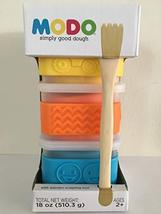 MODO Simply Good Dough with Wooden Sculpting Tool - $34.60