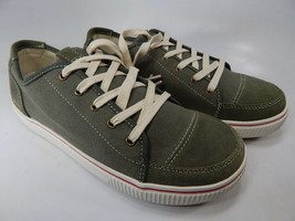 Spenco CVO S2 Size 9 M (D) EU 42.5 Men's Sneakers Casual Shoes Dark Olive Green