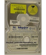 13.5GB 3.5IN IDE Drive MAXTOR 91350D8 Tested Good Free USA Ship Our Driv... - $24.45