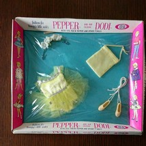 Exclusive Tammy's sister Pepper Outfit ballet Japanese vintage Japan Unused - $299.99
