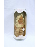 "VINTAGE SEALED 1989 Max Zapf Balica Becky 11"" Baby Doll - $98.99"