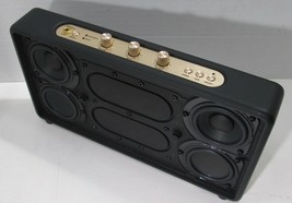 Marshall Stockwell Portable Rechargeable Bluetooth Speaker - Parts/Repair - $31.28 CAD