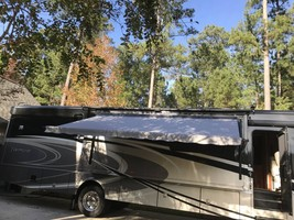 2017 WINNEBAGO ADVENTURER 38Q FOR SALE IN McCormick, SC 29835 - $147,000.00