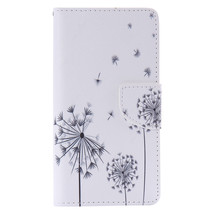 Protective PU Leather Smart Mobile Phone Case Cover for Sony XperiaZ5 (K... - $7.99