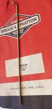 OEM Genuine Briggs & Stratton # 230946 Rod Control  *New*B841715 NOS - $4.99